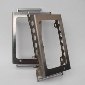 Protections de radiateurs pour KTM SX-F 450 07