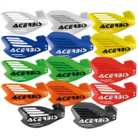 Protège-mains Acerbis X-Force