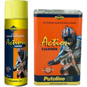 Nettoyant filtre à air Putoline Action Cleaner
