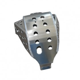 Semelle de protection moteur enduro pour BETA 4TPS 125 RR