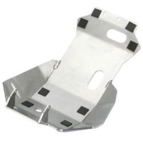 Sabot de protection moteur alu pour KTM