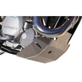Sabot moteur pour KTM EXC-F 400 / 450 / 525 2004-2007