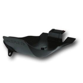 Sabot plastique de protection moteur pour KTM EXC/SX 2T 250/300 2008-2010