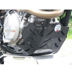 Sabot protection moteur AXP PHD pour KTM