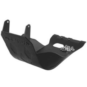 Sabot protection moteur pour KTM EXC/SX 4T 2008-2010