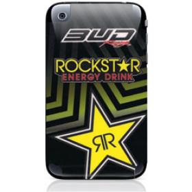 Sticker iphone 3 Rockstar