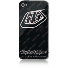 Sticker iphone 4 Troy Lee Designs