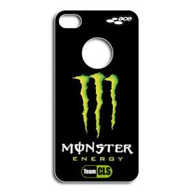 sticker monster cls iphone 4