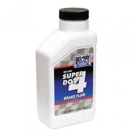 Super DOT 4 brake fluid