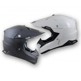 Casque Off-Road Synchrony Solid