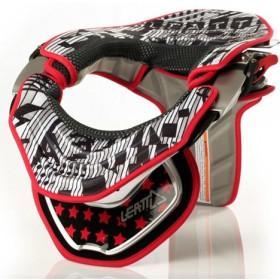 kit déco complet TAG pour Leatt Brace 1ère génération