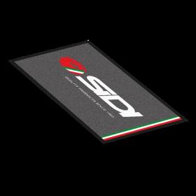 Tapis moto SIDI grand format