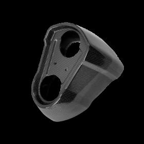 Embout / cône Akrapovic V-EC274