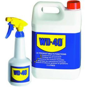 WD40 bidon de 5 litres