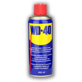 WD40 spray 400ml