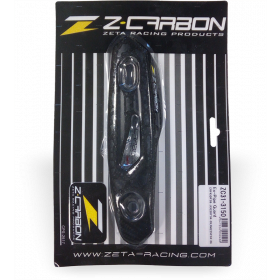 Protection de collecteur Carbone pour Suzuki RMZ 250 04-06