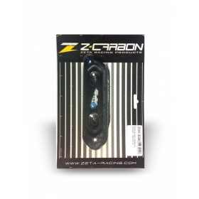 Protection de collecteur Carbone pour Suzuki RMZ 450 05-07