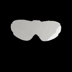 Ecran de remplacement pour masque SCOTT Voltage MX anti-buée- incolore