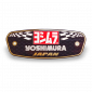 Plaque pour pot Yoshimura JAPAN R77