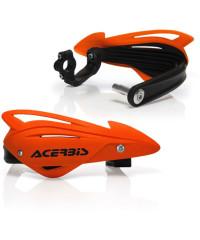 Protège-mains Acerbis TRI FIT orange