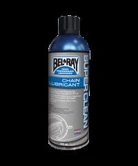 Super clean chaine lubrifiant Bel Ray (aérosol 175mL)