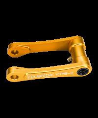 Biellette d'abaissement de suspension arrière pour KTM et Husqvarna