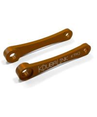 Biellette d'abaissement de suspension arrière pour KTM