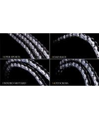 Chaine 3D - ThreeD chains - chaine de transmission haut de gamme