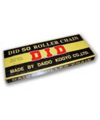 Chaîne moto D.I.D. 530 Standard