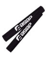 Chaussettes de protection en néoprène pour fourches moto tout-terrain ASAP