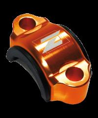 demi-cocotte ZAP orange