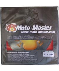 Disque de frein enduro circulaire plein pour Honda XR 250/400/600