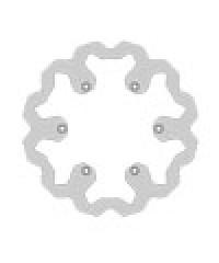 Disques de freins Wave Delta braking pour KTM 65cc à 525cc SX. SX-F. EXC. EXC-F. EXC-R