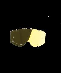 Ecran simple - Flash gold (miroir or)