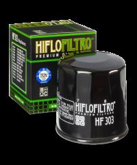 Filtre à huile Hiflofiltro HF303