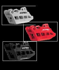 Guide chaine ACERBIS 2.0 pour Honda CRF