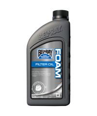 huile pour filtre à air Bel Ray 1L