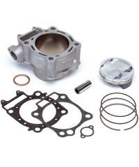 Kit cylindre big bore KXF 250 04-08 250cc-->290cc