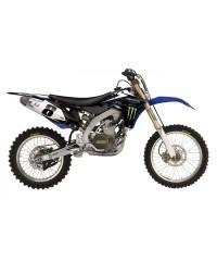 Kit déco ouies et réservoir pour Yamaha 250 YZF 2010