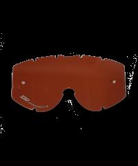 Ecran simple - teinté anti buée anti rayure