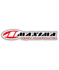 Autocollant de camion Maxima Oils