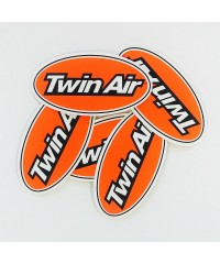 Pack de 5 Stickers Twin Air
