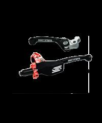 Paire-de-levier-retournable-SCAR-avec-cocotte