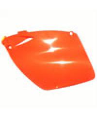 Plaques latérales UFO pour KTM