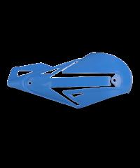 Plastiques de rechange acerbis Multiplo Enduro (la paire) - Bleu