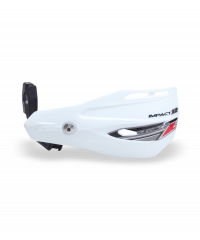 Protège mains Zeta- mpact X2 blanc