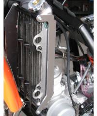 Protection de radiateur pour KTM SX85 2005-2009