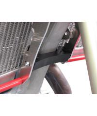 Protections de radiateurs pour HONDA CRF 450 2009-2010