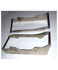 Protections radiateurs pour BETA 250/400/450/525  2005-2009