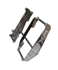 Protections radiateurs pour Yamaha YZF/WRF 250 2003-2006